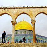 LANKYTINOS VIETOS JERUZALĖJE: KĄ PAMATYTI PER DVI DIENAS?